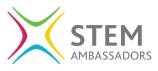 STEM Ambassador, Shahid Sheikh OBE