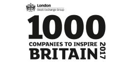 Companies to Inspire Britain