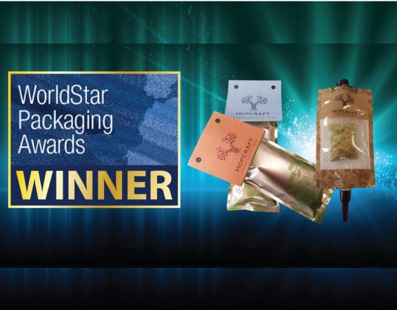 World Star Packaging Awards 2017, Clifton Packaging Group Ltd.